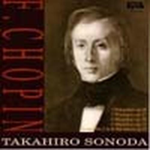 HTCA - 1022 Chopin Sonata No.2(Piano/Chopin /CD)