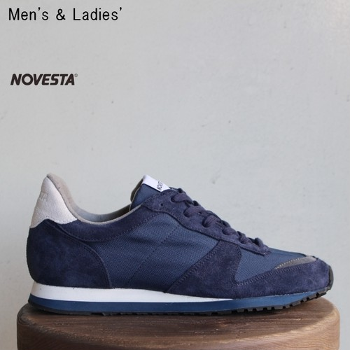 NOVESTA MARATHON CLASSIC (ALL NAVY)