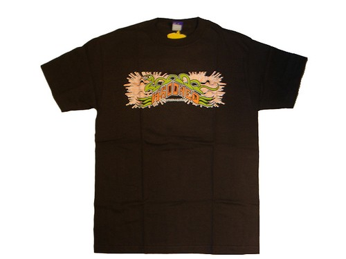 Krooked KR DRAGON S/S TEE