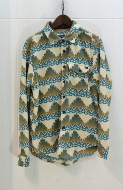 BILLABONG フリースシャツ