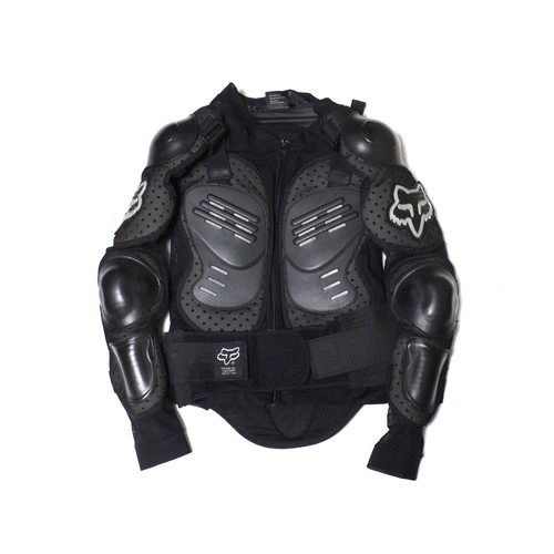 【FOX racing】Protector jacket