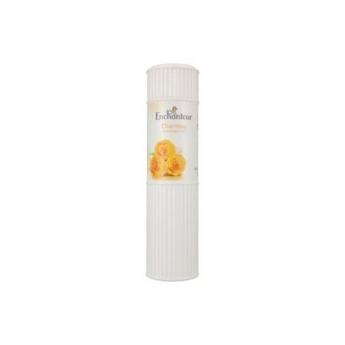 アンシャンター タルカムパウダー チャーミング/Enchanteur Perfumed Talc Charming 200g