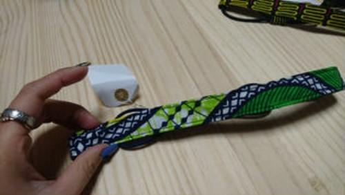 line hairband