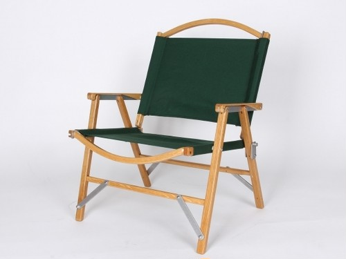 Kermit Chair カーミットチェア (Forest Green)