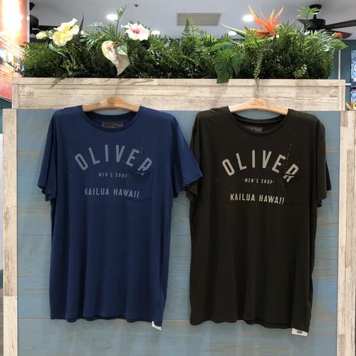Oliver  Tシャツ (XS, S, L, XLサイズ)