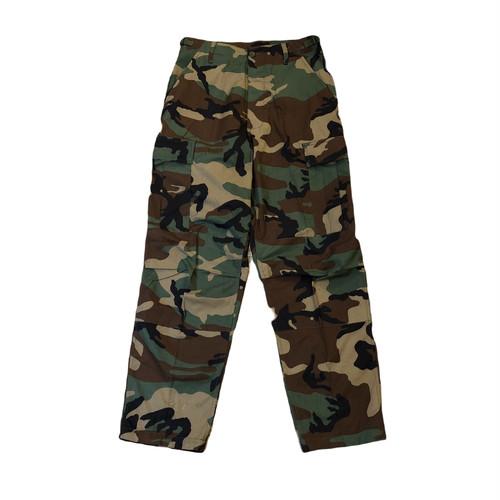 BDU Cargo Pants ¥5,400+tax