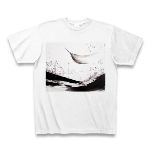 T-shirt by Kabasawa's Art 03