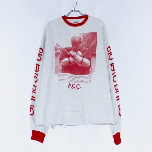 【A.C.C】BY LONGTEE