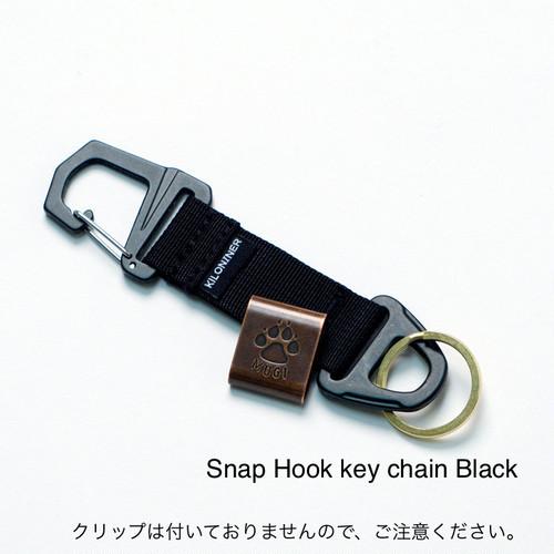 KILONINER(キロナイナー) Snap Hook Key Chain(スナップフック)