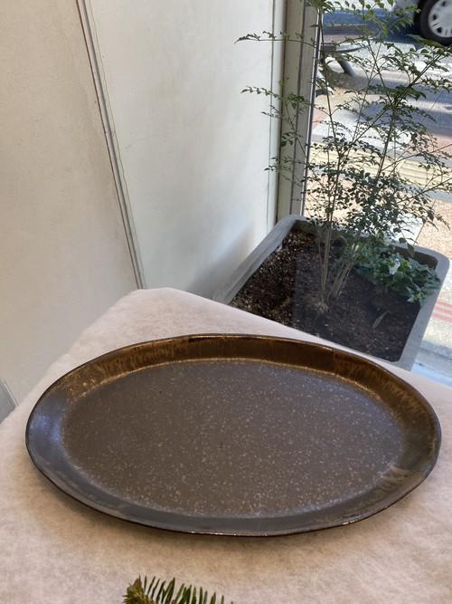 KODAMA TOKI FOR SUCH A TIME  Ovel(31cm)