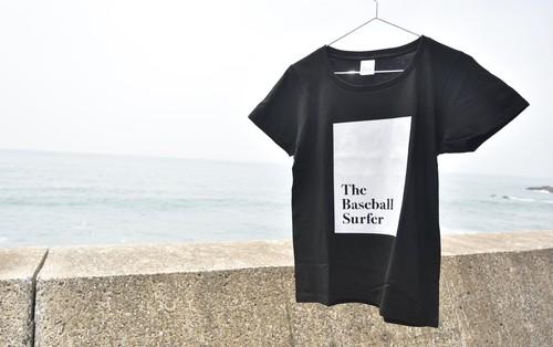 Rectangle Tシャツ【ブラック】