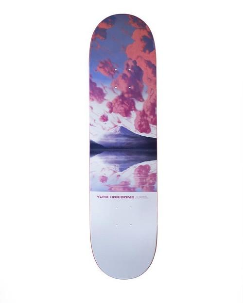 Aprilskateboards Yuto Fuji