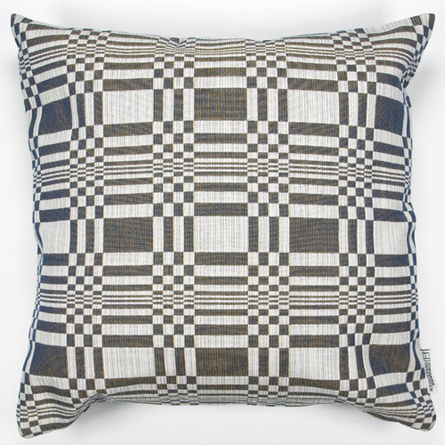 JOHANNA GULLICHSEN Zipped Cushion Cover Doris Lead