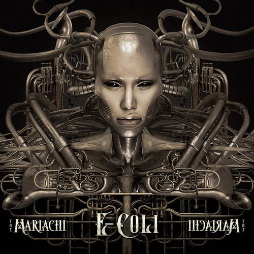 E-Coli - Mariachi album