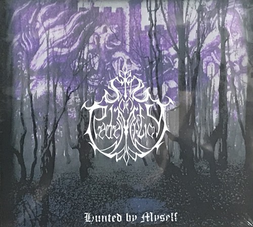 "SIN OF REDEMPTION ""Hunted By Myself Digipack"""