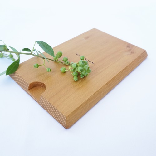 Cutting Board akasia