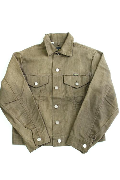 Vintage 1970's Wrangler Cotton Jacket