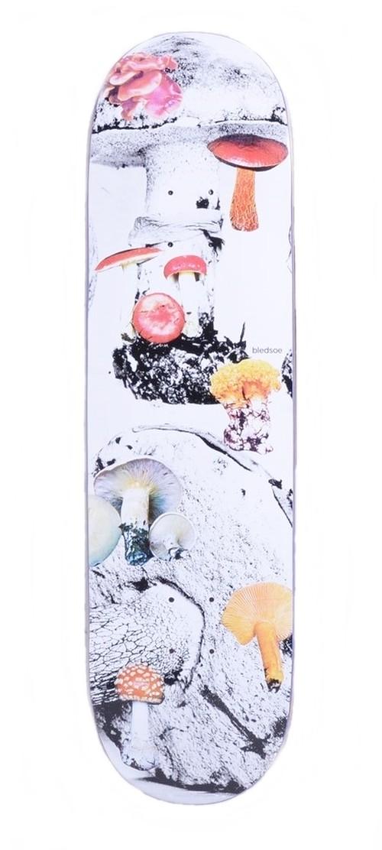 QUASI Mushroom Tyler Bledsoe deck 8 クアジー