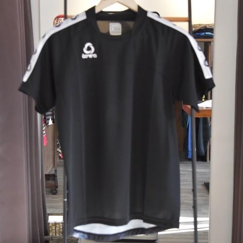 bonera プラシャツ BLACK(BNR-PS034T)