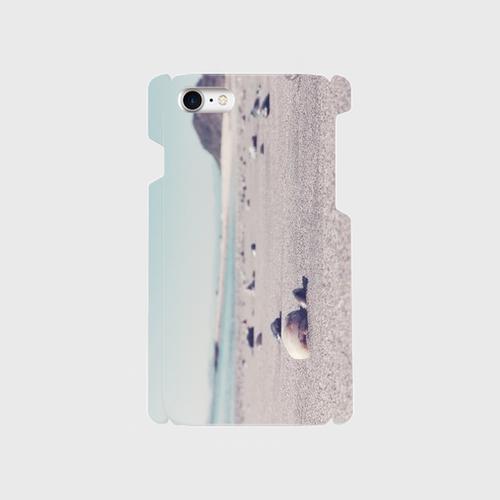 オリジナルスマホケース iPhone Android対応 ~Life on the Beach~ 受注生産品