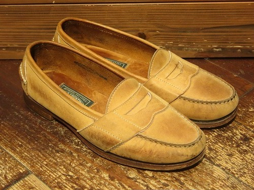 POLO COUNTRY Penny Loafers