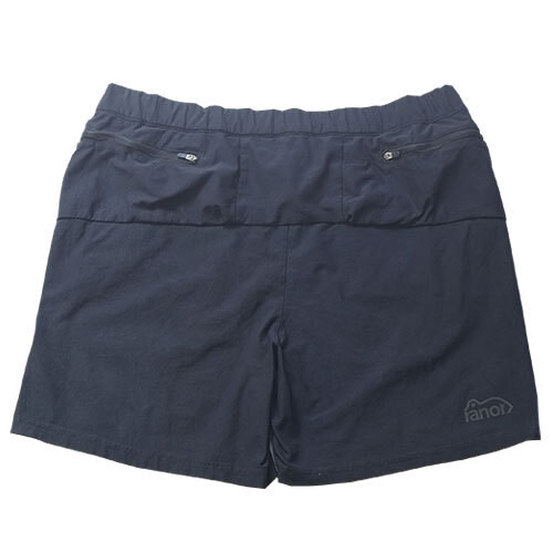 [40%OFF]ranor / TRAIL EYES GARMENT DYE MIDDLE SHORTS