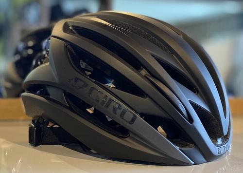 【フリー】GIRO (ジロ)    ■    SYNTAX MIPS AF ヘルメット マットブラック