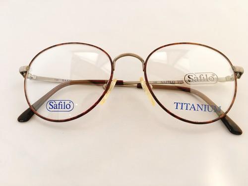 Safilo【眼鏡(めがね)フレーム】234