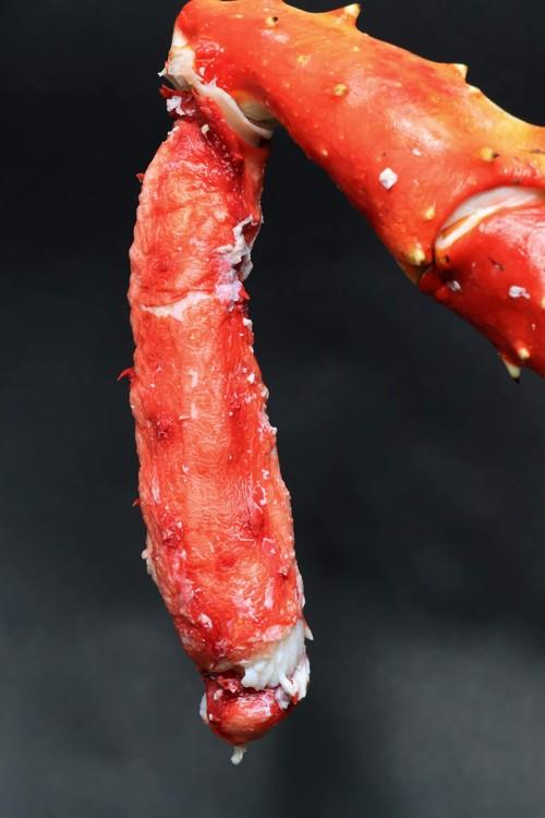 タラバガニ(ボイル冷凍)2.7kg前後