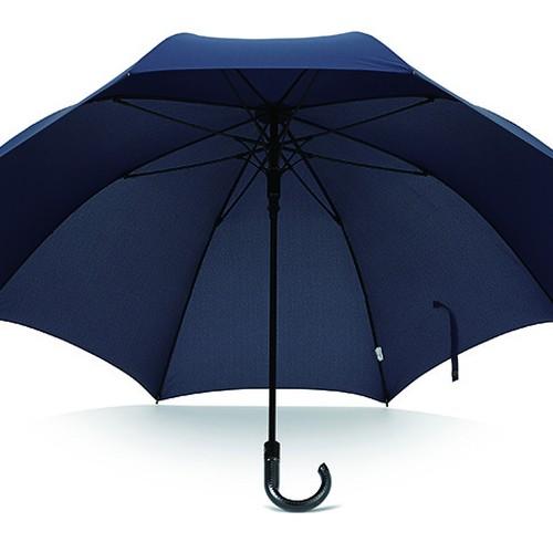 男性におすすめ!大きくて丈夫、水弾きの良い傘(SHU`S 富山サンダー)☆送料込み☆