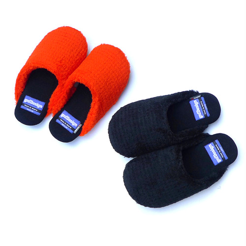 Gallery1950/Polartec Thermal Pro Room Slippers