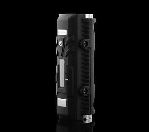 DOVPO Mini E-LVT 50W TC 温度管理