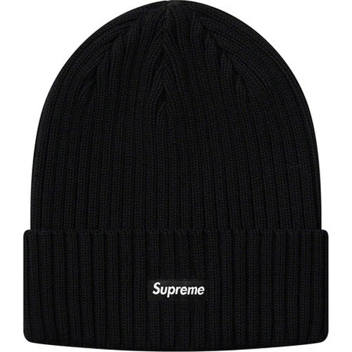 Supreme Overdyed Beanie Knit Cap SS19