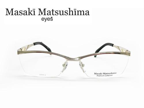 Masaki Matsushima MD:MFP-542 CL:1(シルバー)