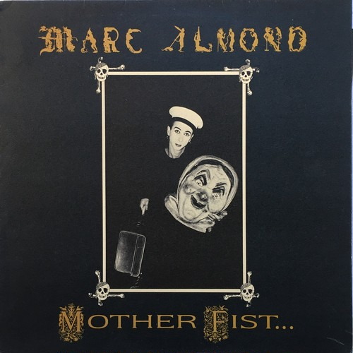 【LP・英盤】Marc Almond  / Mother Fist And Her Five Daughters