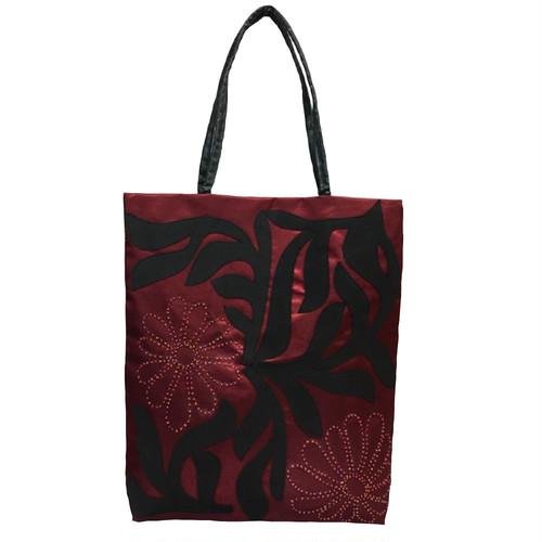 【SALE 20%OFF】ベトナムバッグ ビーズ トートバッグ 肩掛け 鞄 ベトナム雑貨