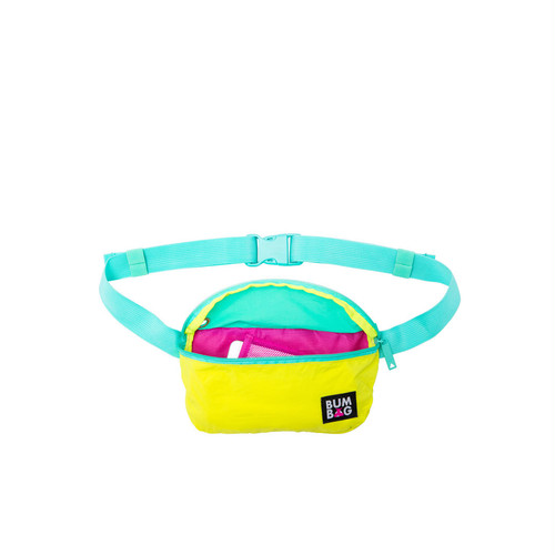 BUMBAG Baseline Pouch Bumbag Neon バムバッグ「