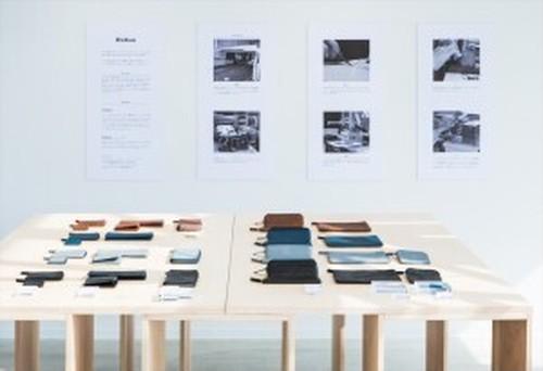 【ファクトリーショップ】Ruboa Design Shop(ルボアデザインショップ)革小物・雑貨・バッグの商品画像2
