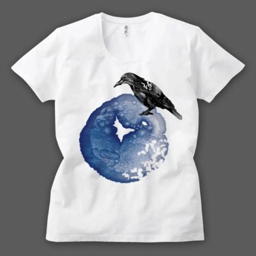 "KK ""Crow"" T-shirt"