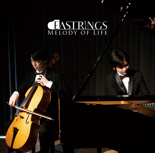 【CD】EASTRINGS - MELODY OF LIFE