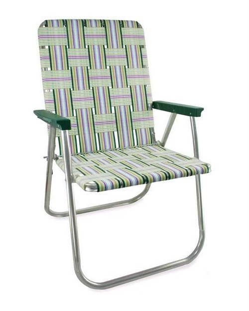 Lawn Chair Deluxe (Spring Fling)