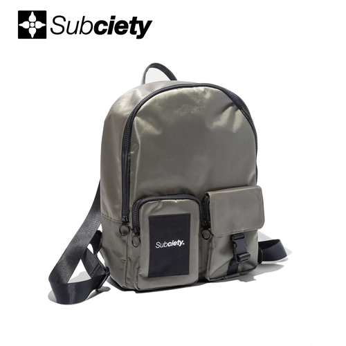 Subciety(サブサエティ) | BACKPACK