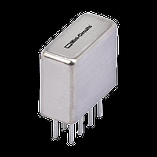 MSC-2-1W+, Mini-Circuits(ミニサーキット)    RF電力分配器・合成器(スプリッタ・コンバイナ), 2 - 650 MHz, 分配数: 2 Way-0°