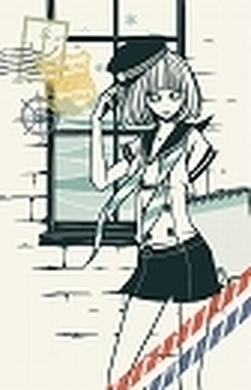 ワカマツカオリポストカード/スペシャルポストカード/WI-02~05
