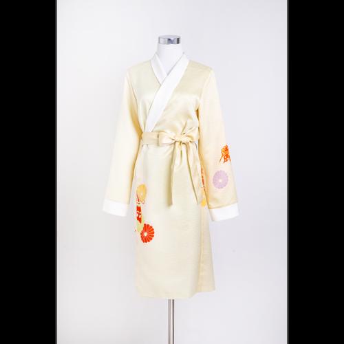 long kimono style GC201232A