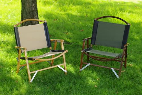 Kermit Chair C&L Fabric