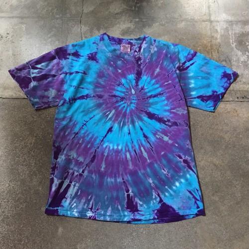 90s Tye-dye T-shirt