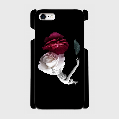 "Q-TA iPhone Cover ""Ballet"""