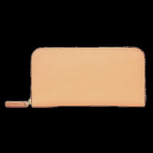Round zip wallet 02 (ラウンドジップウォレット/長財布)