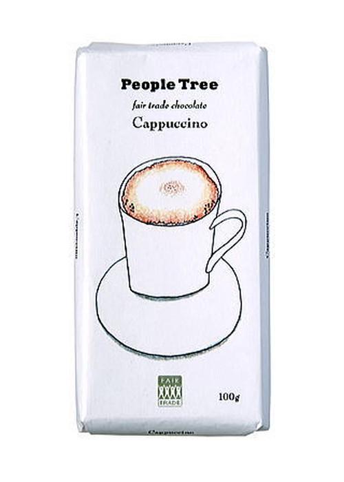 PTフェアトレードチョコレートフィリング・カプチーノ